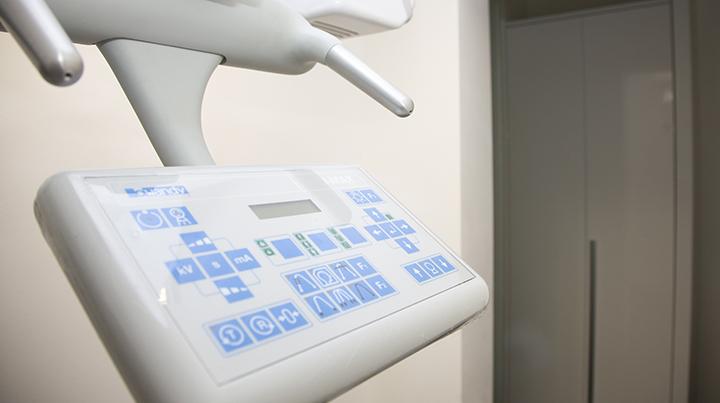 Ortopanromografo